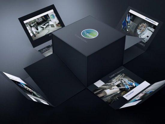 Tunap Werbevideo Nürnberg