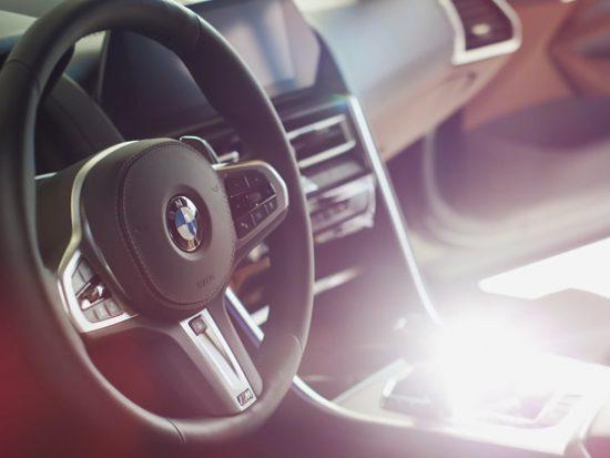 Autohaus BMW Sperber Bamberg
